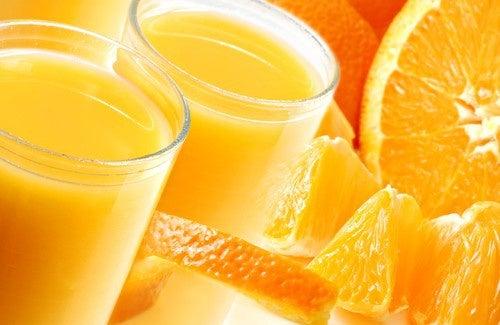 Les fruits et légumes qui nous donnent de l'énergie le matin