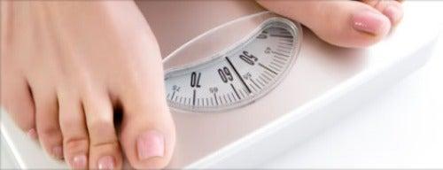eau tiède pour perdre du poids