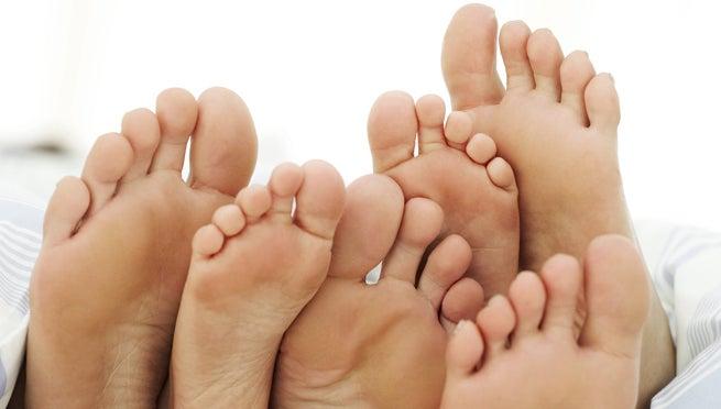 Comment protéger ses pieds des mycoses des ongles ?