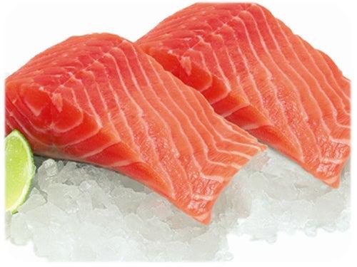 Les poissons gras font partie des aliments antidépresseurs.