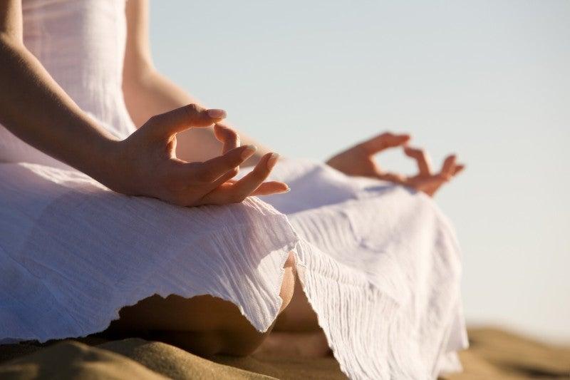 le yoga peut aussi faire perdre la graisse des hanches