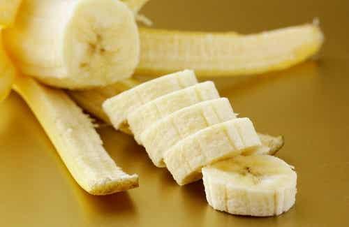 5 aliments qui vous apportent de l'énergie