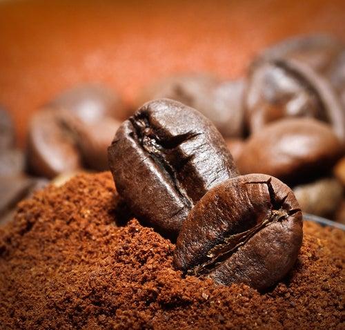 Le café contre les mauvaises odeurs.