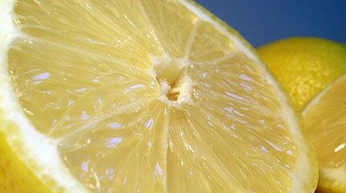 Citron-sucré