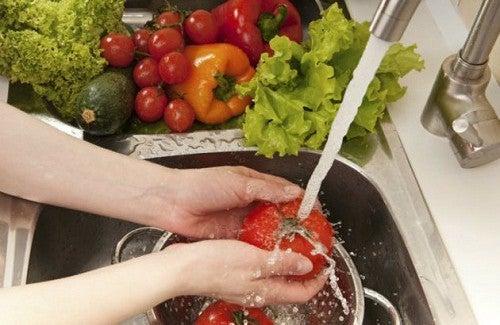 Les 10 erreurs les plus communes dans la cuisine