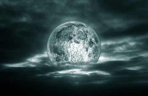 Qu'elle est l'influence de la lune sur notre vie ?