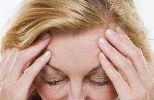 Comment réduire naturellement les symptômes de la ménopause