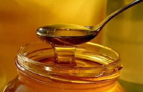 6 propriétés bénéfiques du miel