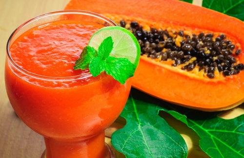Les meilleurs fruits pour faciliter la digestion
