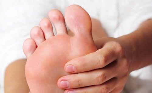 Comment soulager les pieds fatigués