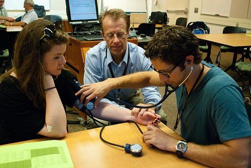 Remèdes naturels contre l'hypertension et ses causes