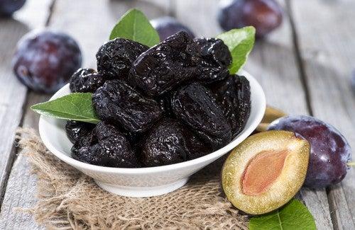 Les meilleurs fruits pour traiter l'anémie