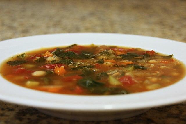 Sopa-de-verduras