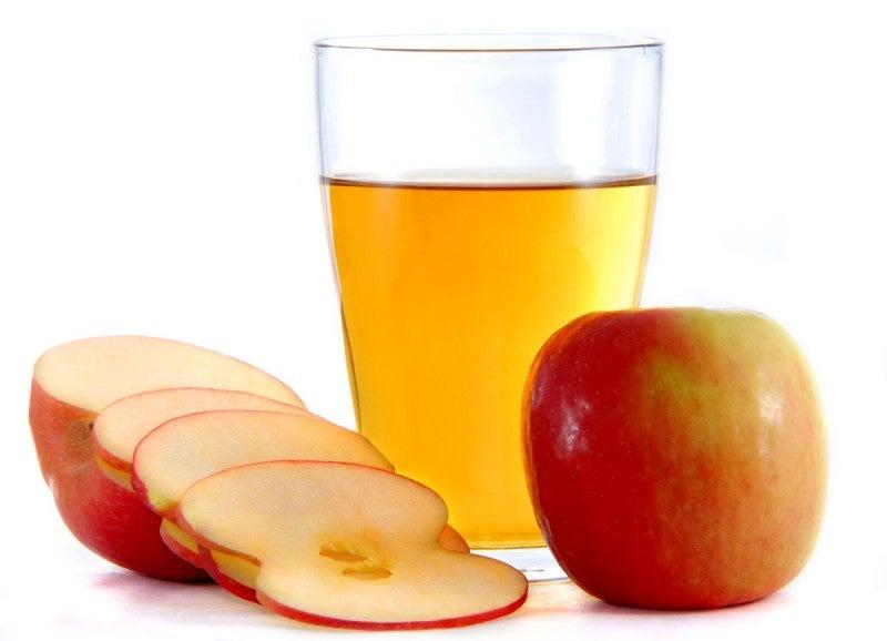 Vinaigre-de-pomme
