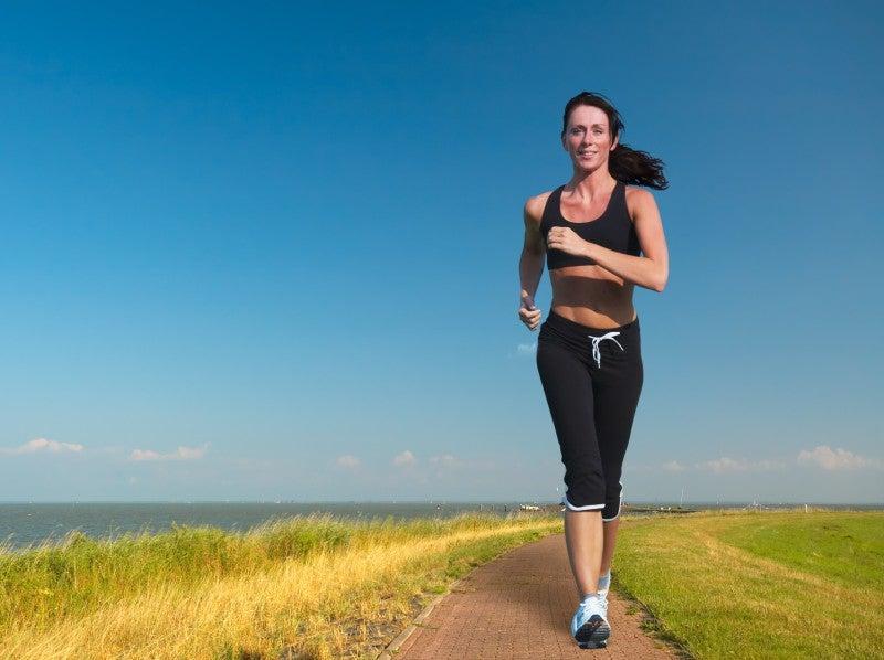conseils pour perdre du poids en marchant : prendre conscience des bienfaits