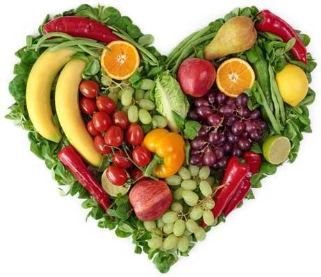 potassium dans les aliments