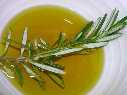 Le romarin aide à purifier le pancréas.