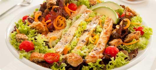 salade linette