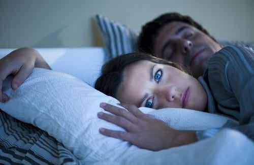 Conseils pour lutter contre les insomnies