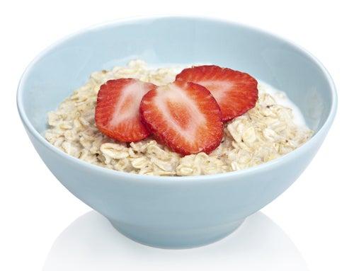 recettes à l'avoine simples et originales : le porridge