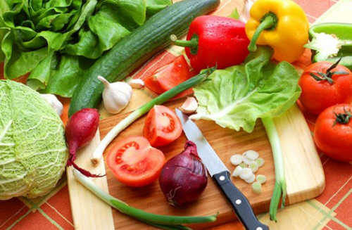 donner du goût à vos légumes