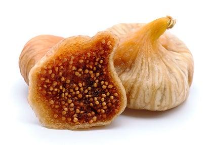 des fruits pour réduire les douleurs articulaires : figues séchées