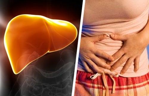 18 signaux qui peuvent indiquer une mauvaise santé de votre foie