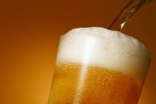 La bière contre le diabète.