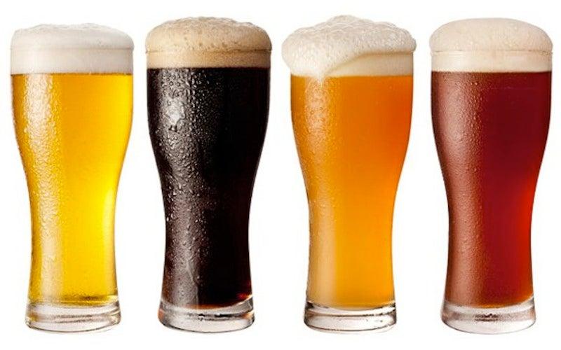 La bière contre l'inflammation.