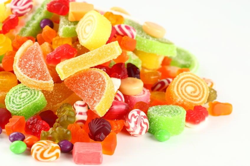 éliminer les sucreries pour perdre du poids en peu de temps