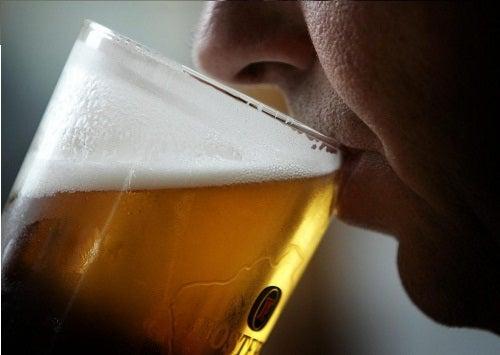 Les bienfaits de la bière dont vous n'avez pas idée