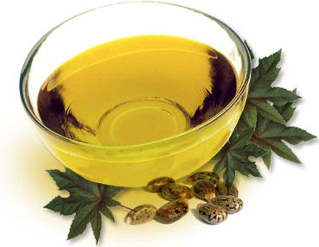 Les effets secondaires de l'huile de ricin.
