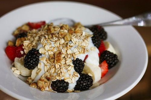 petit-déjeuner-abbyladybug