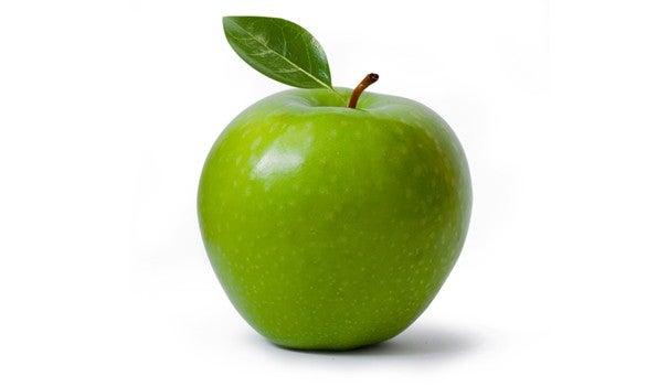 pomme par jour