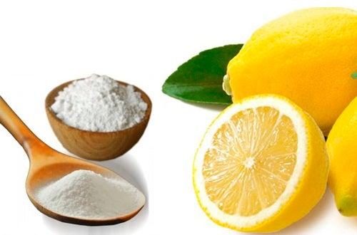 Bicarbonate-et-citron
