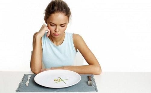 6 erreurs à ne pas commettre pour perdre du poids