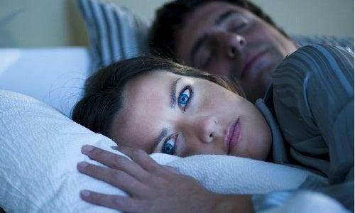 10 choses étranges qui se passent durant votre sommeil