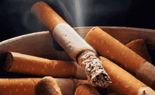 Quelques considérations au moment d'arrêter de fumer