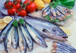 Les poissons stimulent le cerveau.