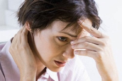 Le stress perturbe la circulation sanguine