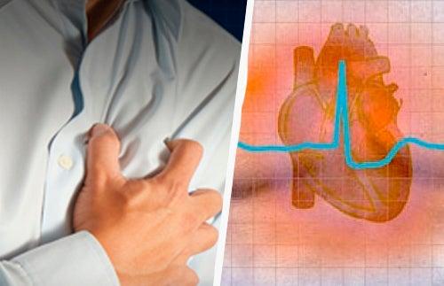 Symptômes et conséquences de l'arythmie cardiaque