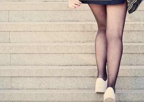 Monter les escaliers : quels bienfaits ?
