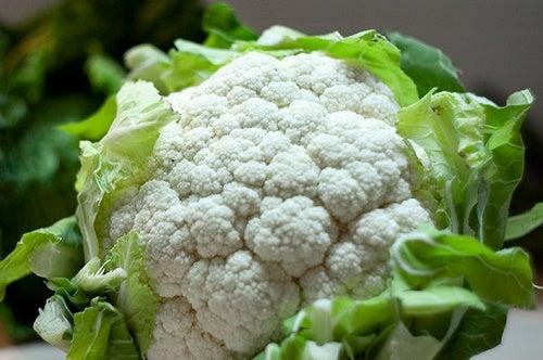 Le chou-fleur, ce légume aux bienfaits encore inconnus