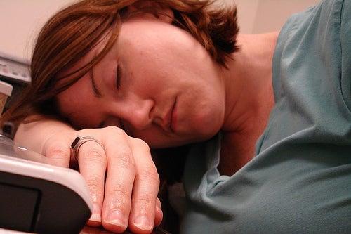 Fatigue-chronique