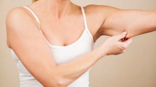Des exercices pour tonifier vos bras