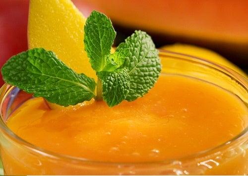 Les fruits pour soigner une infection urinaire