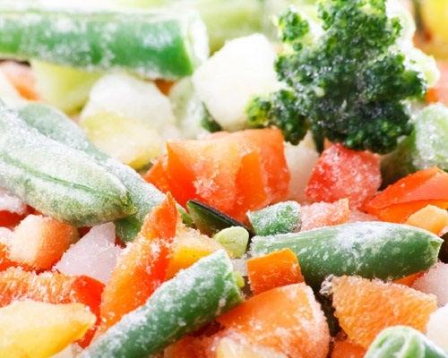 Aliments sains que nous consommons de manière inappropriée