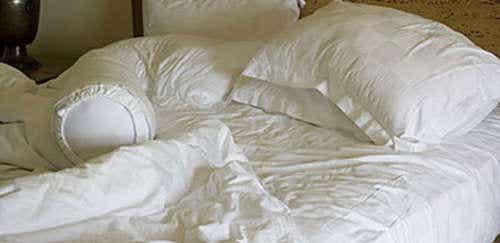 Pourquoi est-il bon de ne pas faire son lit le matin ?