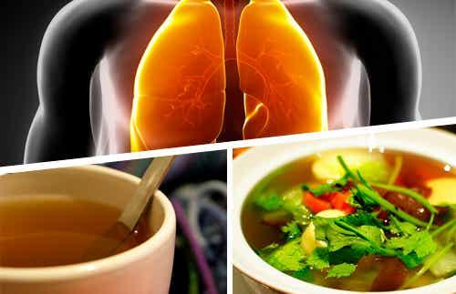 Comment éliminer les mucosités des poumons ?