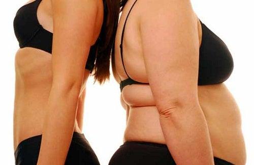 Découvrez pourquoi vous n'arrivez pas à perdre du poids